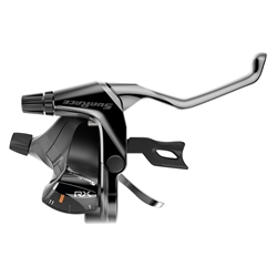 SUNRACE ST-FX30 Flat Bar V Brake/Trigger Shifter