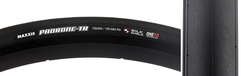 MAXXIS Padrone TR DC/SS