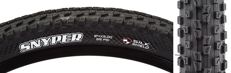 MAXXIS Snyper DC/SS