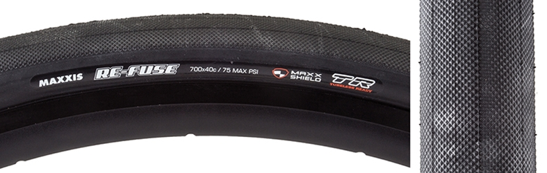 MAXXIS Re-Fuse SC/MS/TR