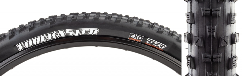 MAXXIS Forekaster DC/EXO/TR