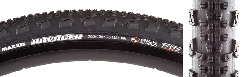 MAXXIS Ravager DC/SS/TR