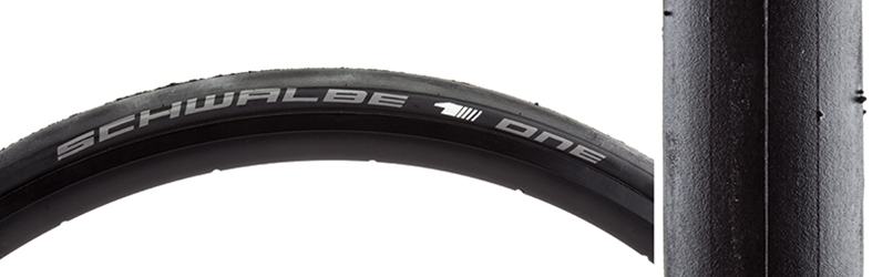 SCHWALBE One V-Guard