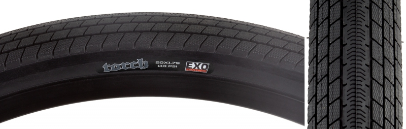 MAXXIS Torch TR EXO/TR