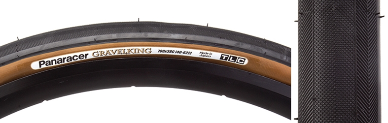 PANARACER Gravel King Slick