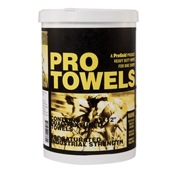 PRO GOLD Power Towels
