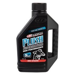 MAXIMA RACING OIL Plush Suspension Fluid