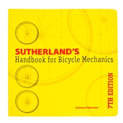 SUTHERLANDS Repair Book