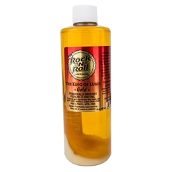 ROCK N ROLL Gold Chain Lube 16oz Kit