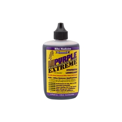 BIKE MEDICINE Purple Extreme Lube