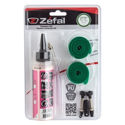 ZEFAL Tubeless Kit