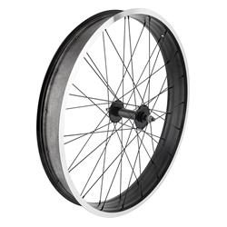 WHEEL MASTER 26` Alloy Fat