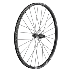 DT SWISS 27.5` Alloy Mountain Disc Double Wall