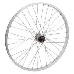 WHEEL MASTER 26` Alloy Cruiser/Comfort