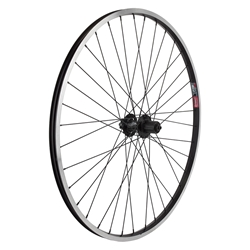 WHEEL MASTER 700C/29` Alloy Hybrid/Comfort Disc Single Wall