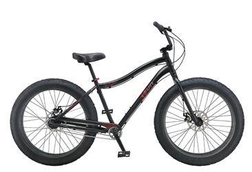 SUN BICYCLES Spider 3i