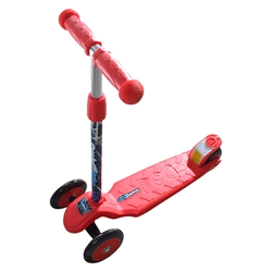 KIDZAMO Tri-Mini Scooter