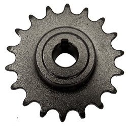 SUN SEEKER FIXED SPROCKET