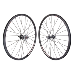 WHEEL MASTER 24` Alloy Mini BMX