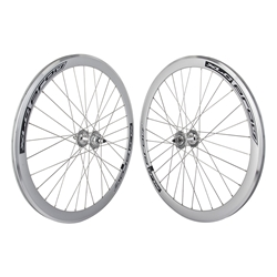 WHEEL MASTER 700C Alloy Fixed Gear/Freewheel Double Wall