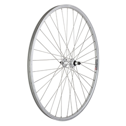 WHEEL MASTER 27` Alloy Road Single Wall