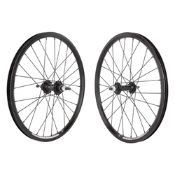 WHEEL MASTER 18` Alloy Mini BMX