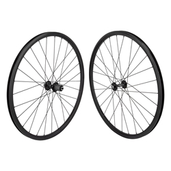 WHEEL MASTER 650C Alloy Road Double Wall