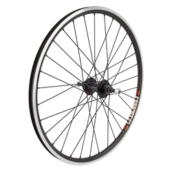 WHEEL MASTER 20` Alloy Mini BMX