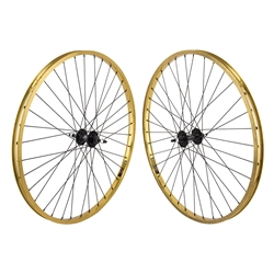 WHEEL MASTER 29` Alloy BMX