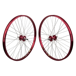 WHEEL MASTER 26` Alloy BMX