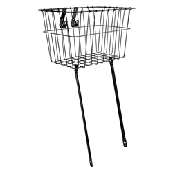 WALD PRODUCTS #135 Front Basket