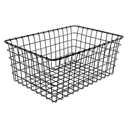 WALD PRODUCTS No Hardware Basket