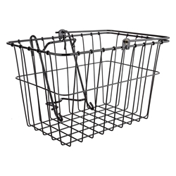 WALD PRODUCTS Lift-Off Front Basket