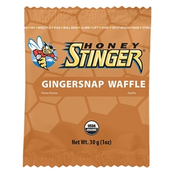 HONEY STINGER Stinger Waffle Box of 16