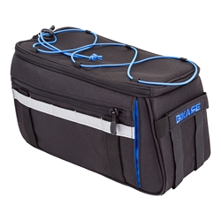 BIKASE Big Momma Rack Bag