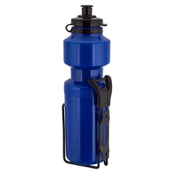 SUNLITE Water Bottles w/Cages