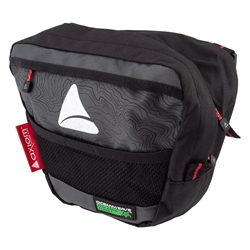 AXIOM Seymour Oceanweave P4 Bar Bag