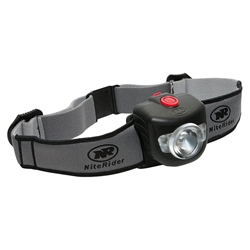 NITERIDER Adventure 180 Headlamp