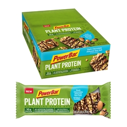 POWERBAR Plant Protein Snack Bar