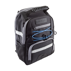 BIKASE Outlier Backpack/Pannier/Trunk bag