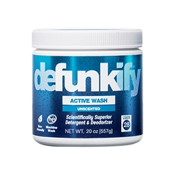 DEFUNKIFY Defunkify Active Wash