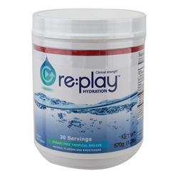 HYDRATION HEALTH RePlay Hydration Mix