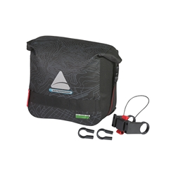 AXIOM Monsoon Oceanweave Bar Bag