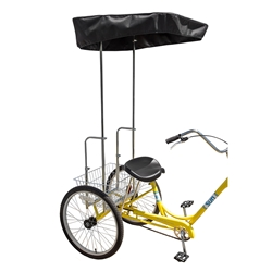 SUN BICYCLES Adult 3-Wheeler Parts