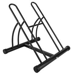 RACOR Floor Bike Rack