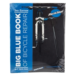 PARK TOOL Park Big Book of Bike Repair