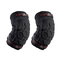 TRIPLE EIGHT Exoskin Elbow Pads