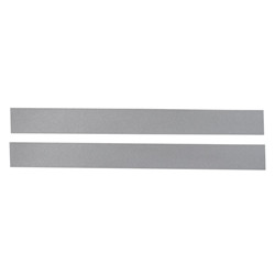 SAYRE ENTERPRISES Silver Reflective Tape