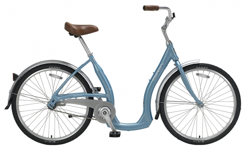 Biria Easy Boarding Cruiser-1 Speed Aqua Blue