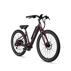 AVENTON PACE 350 STEP -THROUGH EBIKE Ebike, Electric Bikes, Electric Bicycles, Aventon, Sinch Foldable, Level Commuter, Pace 500, Pace 350